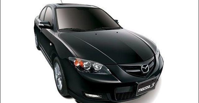 2008 Mazda 3 2.0 頂級型  第6張相片