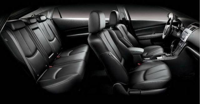 2008 Mazda 6 2.0 尊貴型  第8張相片