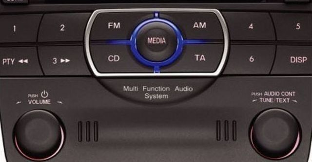 2008 Mazda 6 2.0 尊貴型  第10張相片
