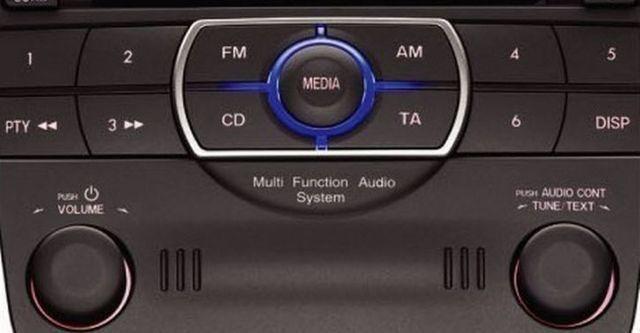 2008 Mazda 6 2.0 頂級型  第10張相片