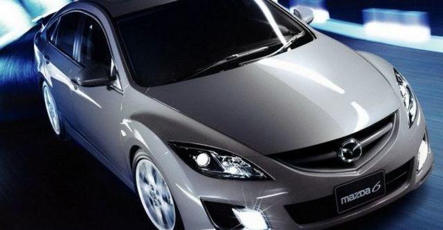 2008 Mazda 6 2.5  第1張相片