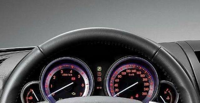 2008 Mazda 6 2.5  第5張相片