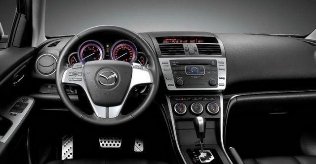 2008 Mazda 6 2.5  第6張相片