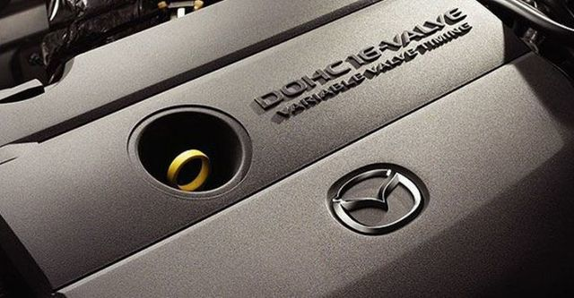 2008 Mazda 6 2.5  第8張相片