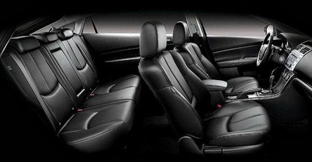 2008 Mazda 6 2.5  第9張相片