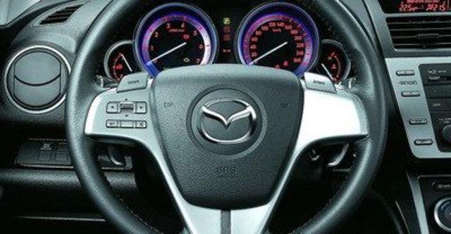 2008 Mazda 6 2.5 優賞版 4D  第5張相片