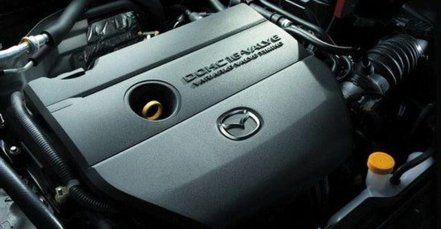 2008 Mazda 6 2.5 優賞版 4D  第8張相片