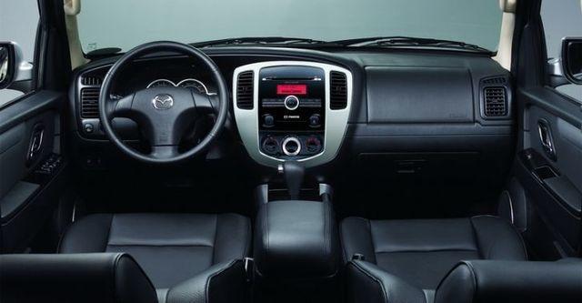 2008 Mazda Tribute 2.3 2WD精裝版  第9張相片