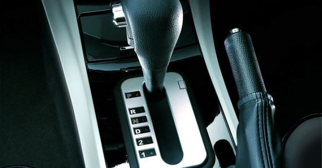 2008 Mazda Tribute 2.3 4WD頂級型  第8張相片