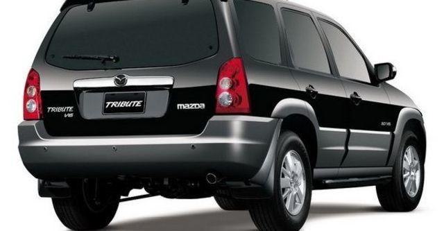 2008 Mazda Tribute 3.0 V6旗艦型  第3張相片
