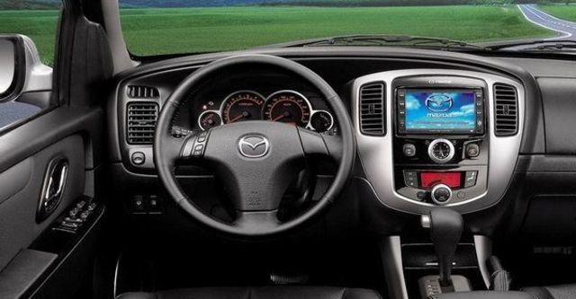 2008 Mazda Tribute 3.0 V6旗艦型  第6張相片