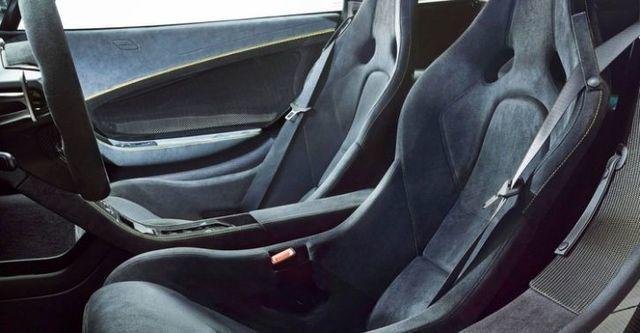 2014 McLaren 650 S V8  第8張相片