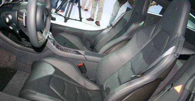 2013 McLaren 12C Coupe  第9張相片
