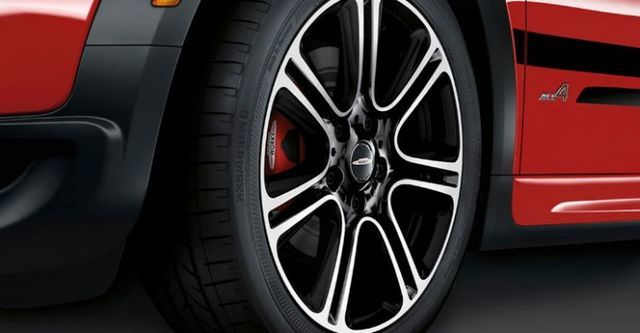2015 Mini Countryman John Cooper Works  第4張相片