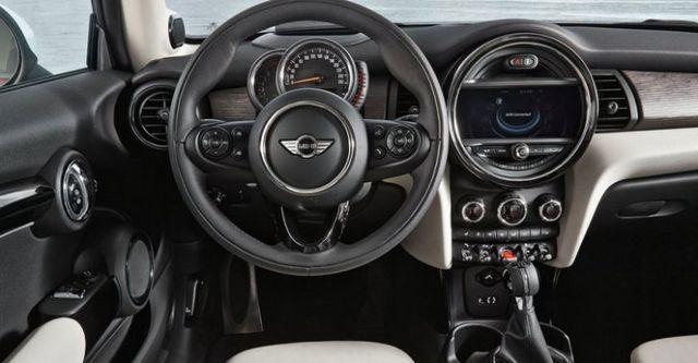 2015 Mini Hatch Cooper  第6張相片