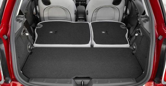2015 Mini Hatch Cooper  第7張相片
