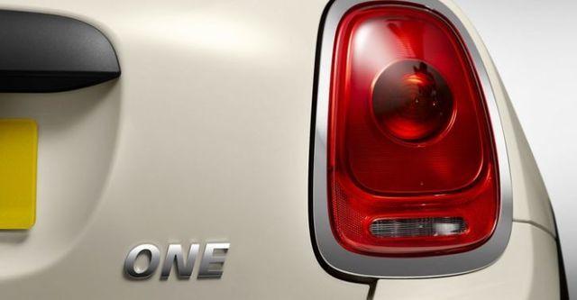 2015 Mini Hatch One  第4張相片