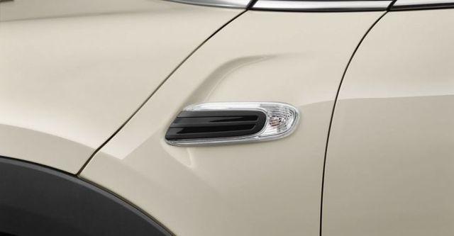 2015 Mini Hatch One  第5張相片