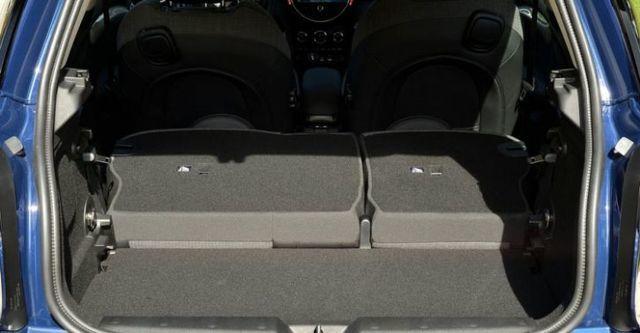 2015 Mini Hatch One  第9張相片
