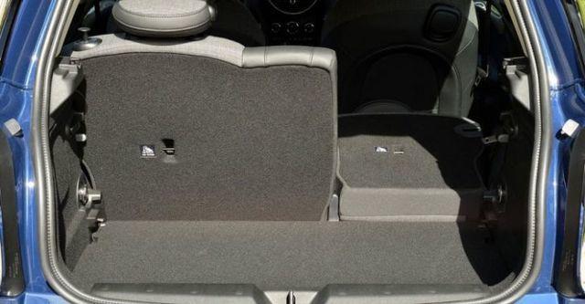 2015 Mini Hatch One  第10張相片