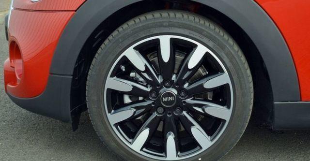2015 Mini Hatch 5D Cooper S  第4張相片