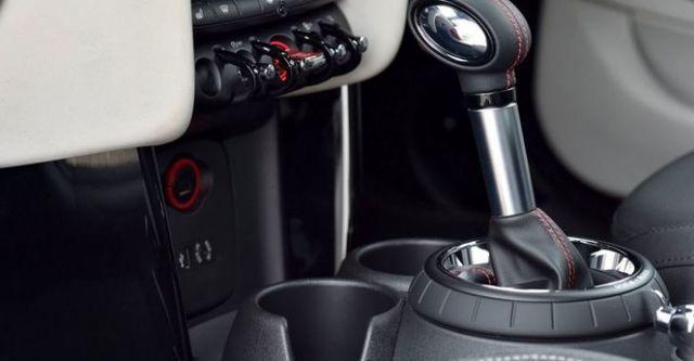 2015 Mini Hatch 5D Cooper S  第9張相片
