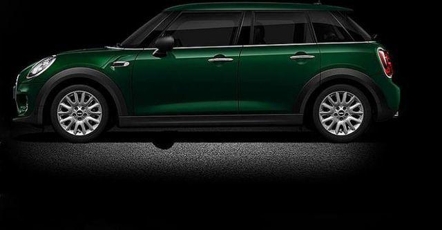 2015 Mini Hatch 5D One  第2張相片