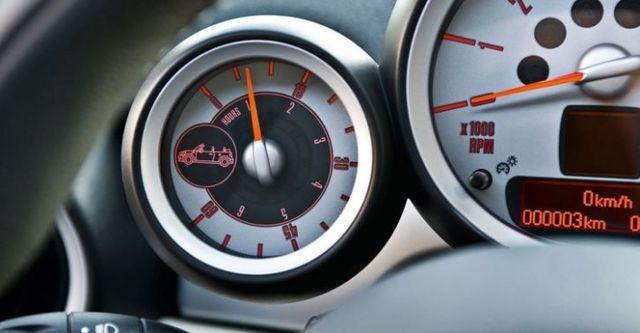 2014 Mini Cabrio Cooper  第9張相片