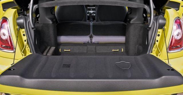 2014 Mini Cabrio Cooper  第10張相片