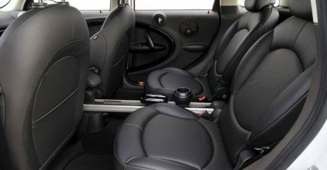 2014 Mini Countryman Cooper S  第6張相片