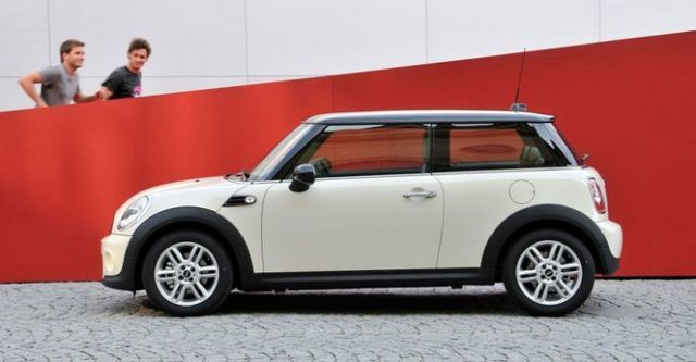 2014 Mini Hatch One  第3張相片