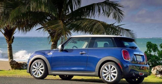 2014 Mini Hatch(NEW) Cooper  第2張相片
