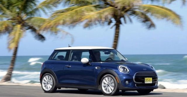 2014 Mini Hatch(NEW) Cooper  第3張相片
