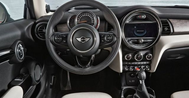 2014 Mini Hatch(NEW) Cooper  第6張相片