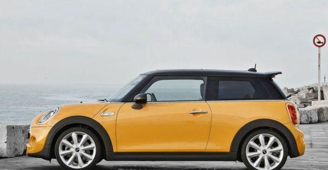 2014 Mini Hatch(NEW) Cooper S手排版  第2張相片