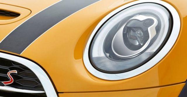 2014 Mini Hatch(NEW) Cooper S手排版  第4張相片
