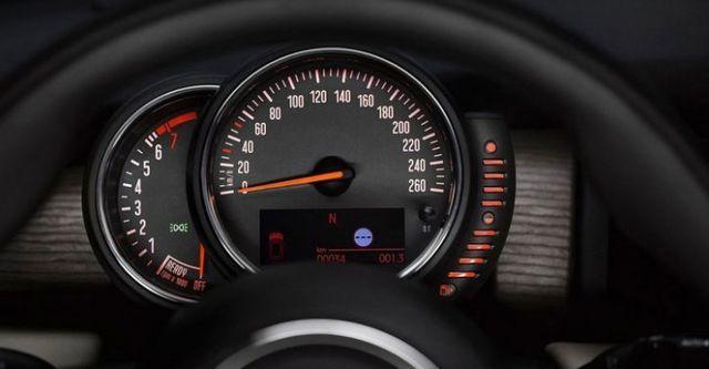 2014 Mini Hatch(NEW) Cooper S手排版  第9張相片