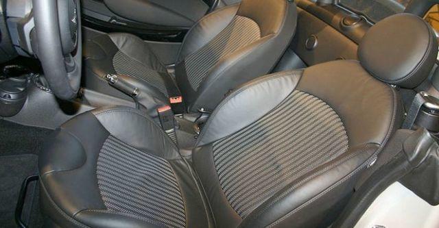2014 Mini Roadster Cooper S  第5張相片