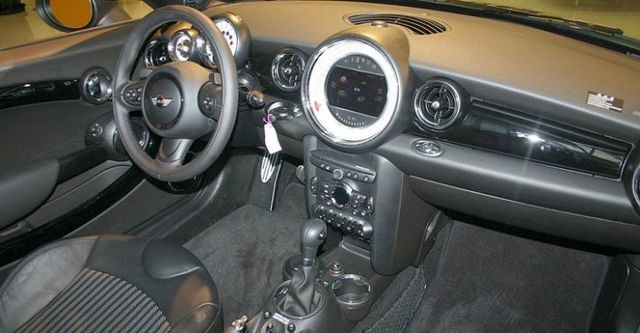 2014 Mini Roadster Cooper S  第6張相片