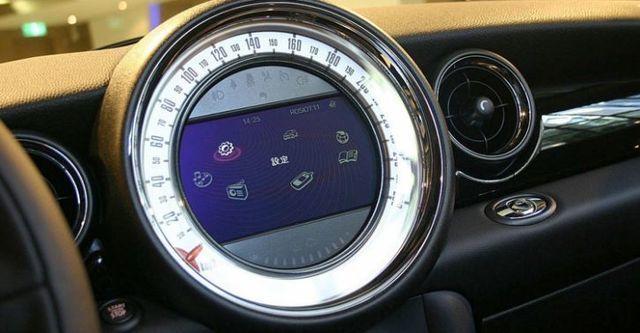 2014 Mini Roadster Cooper S  第8張相片