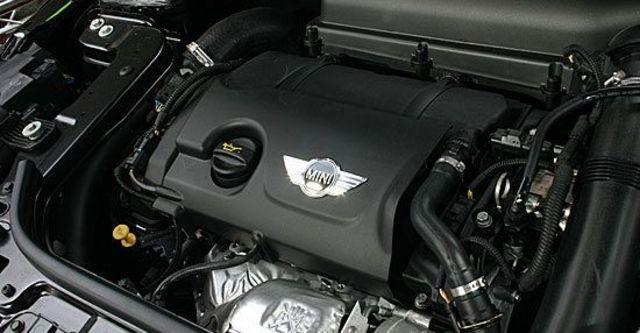 2013 Mini Countryman Cooper S ALL4  第8張相片