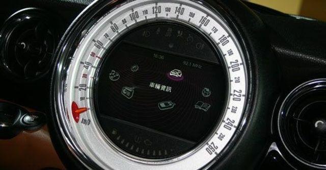 2013 Mini Coupe Cooper S  第11張相片