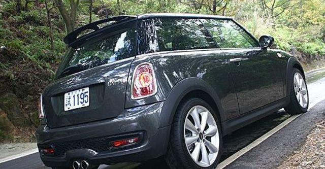 2013 Mini Hatch Cooper S  第3張相片