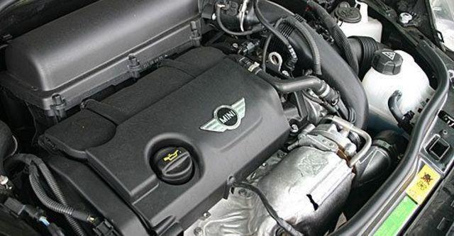 2013 Mini Hatch Cooper S  第4張相片