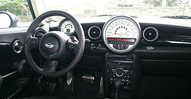 2013 Mini Hatch Cooper S  第5張相片