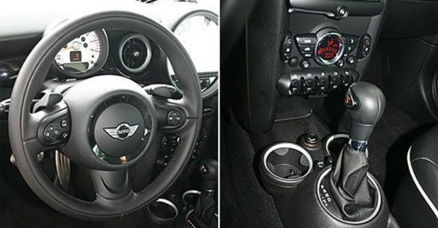 2013 Mini Hatch Cooper S  第7張相片