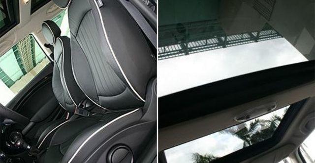 2013 Mini Hatch Cooper S  第8張相片