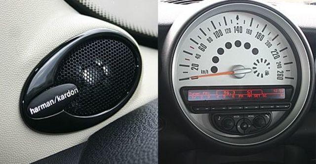 2013 Mini Hatch Cooper S  第9張相片