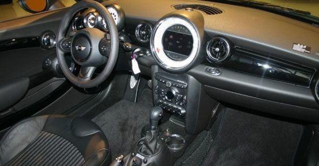2013 Mini Roadster Cooper S  第8張相片