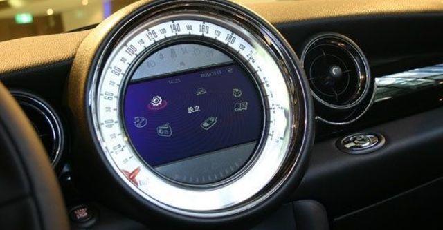 2013 Mini Roadster Cooper S  第11張相片